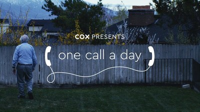 One Call a Day from Cox