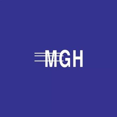 MGH Group Logo (PRNewsfoto/MGH Group)