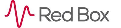 Red Box logo