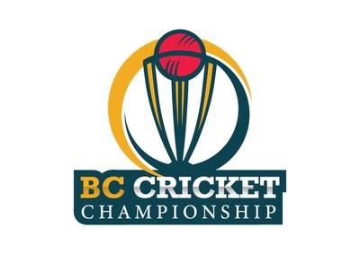 BC Cricket Championship Logo (PRNewsfoto/BC Cricket Championship)