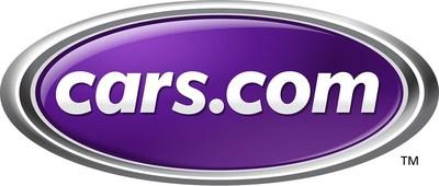 Cars.com logo (PRNewsfoto/Cars.com)