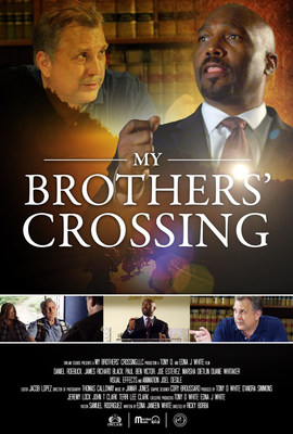 MBC is the official movie poster. It features Daniel Roebuck, James Black, Marsha Dietlein, Joe Estevez and Eliza Roberts.