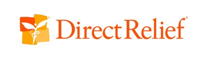 (PRNewsfoto/Direct Relief)