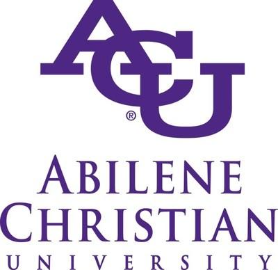 Abilene Christian University logo (PRNewsfoto/Abilene Christian University)