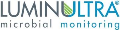 LuminUltra Logo (CNW Group/LuminUltra)