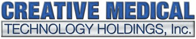 Creative Medical Technology Holdings, Inc. Logo (PRNewsfoto/Creative Medical Technology Hol)