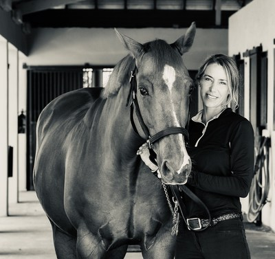 BG Equestrian Vero Beach Welcomes New Head Trainer, Meghan Green