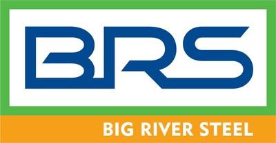 (PRNewsfoto/Big River Steel)