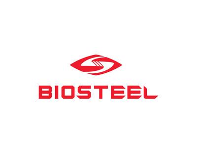BioSteel Logo (CNW Group/BioSteel Sports Nutrition Inc.)