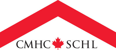 Canada Mortgage and Housing Corporation Logo (CNW Group/Canada Mortgage and Housing Corporation)