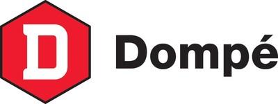 Dompé Logo (PRNewsfoto/Dompé farmaceutici S.p.A)