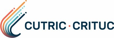 Canadian Urban Transit Research and Innovation Consortium (CUTRIC) Logo (CNW Group/The Canadian Urban Transit Research and Innovation Consortium (CUTRIC))