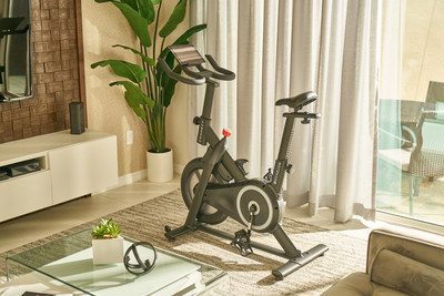 The Echelon Prime Smart Connect Fitness Bike for Amazon
