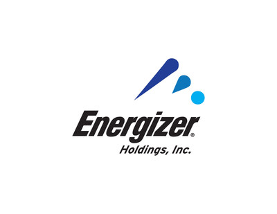 Energizer Holdings, Inc. (PRNewsfoto/Energizer Holdings, Inc.)