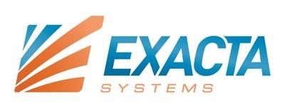 Exacta Logo (PRNewsFoto/ENCORERBG) (PRNewsFoto/ENCORERBG)