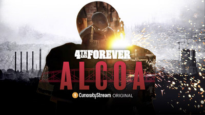'4th and Forever: Alcoa,' premiering worldwide on CuriosityStream in 2021, explores the history, impact, and community of an iconic American town and the football team at the center of it all.