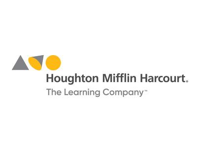 Houghton Mifflin Harcourt Logo (PRNewsFoto/Houghton Mifflin Harcourt)