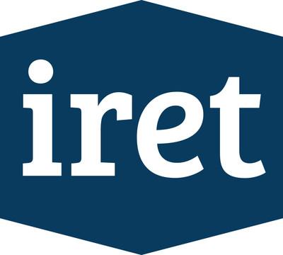 IRET logo (PRNewsfoto/IRET)