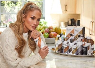 Jennifer Lopez & Alex Rodriguez Invest in Future of Super Coffee