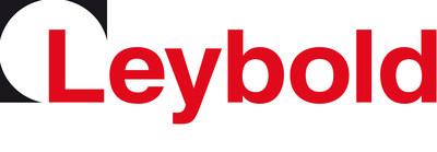 Leybold logo (PRNewsfoto/Leybold)