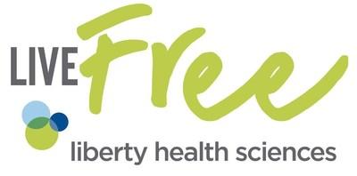 Liberty Health Sciences Inc. Logo (CNW Group/Liberty Health Sciences Inc.)