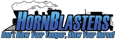Hornblasters Inc. (PRNewsfoto/HornBlasters)