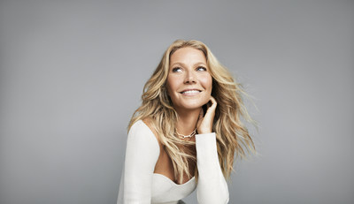 Merz Aesthetics Taps Gwyneth Paltrow As Global Brand Ambassador (PRNewsfoto/Merz Aesthetics)
