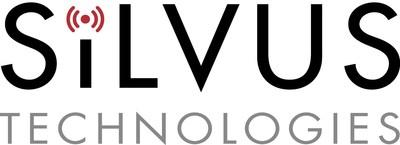 Silvus Technologies, Inc. Logo (PRNewsfoto/Silvus Technologies, Inc.)