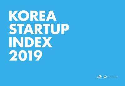 Korea Startup Index 2019