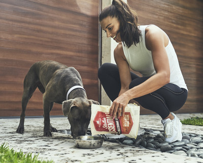 Stella & Chewy's Announces Soccer Star Alex Morgan As New Brand Ambassador