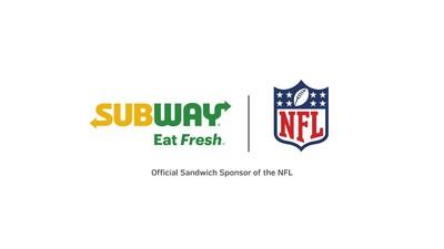 (PRNewsfoto/Subway Restaurants)