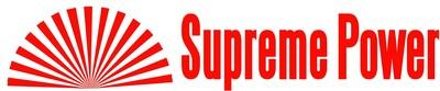 Supreme Power Logo