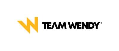 Team Wendy Logo (PRNewsfoto/Team Wendy)