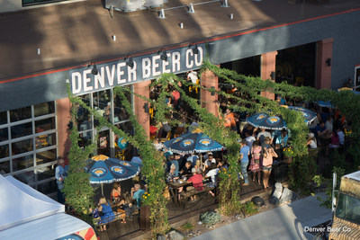 Denver's largest annual celebration of making and drinking beer returns this year, October 9-17 - taking place, as always, in the nine days leading up to and including Great American Beer Festival. Both events have gone partially virtual this year in an effort to keep the health and safety of the community in mind while also continuing to support local brewers through the difficulties they have faced in 2020. (Credit: VISIT DENVER)