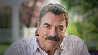 Tom Selleck in American Dream commercial from American Advisors Group (AAG)