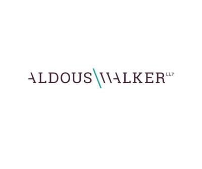 Aldous\Walker (PRNewsfoto/Aldous \ Walker LLP)
