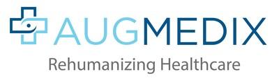 Augmedix Logo (PRNewsfoto/Augmedix)