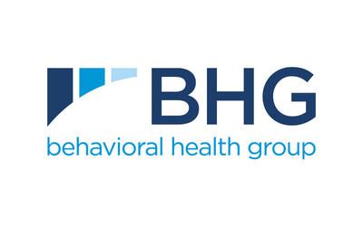 Behavioral Health Group Logo (PRNewsFoto/Behavioral Health Group)