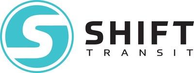 Logo: Shift Transit (CNW Group/Shift Transit Inc.)