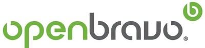 Openbravo Logo (PRNewsfoto/Openbravo)