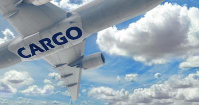 EWA cargo operation takes off!