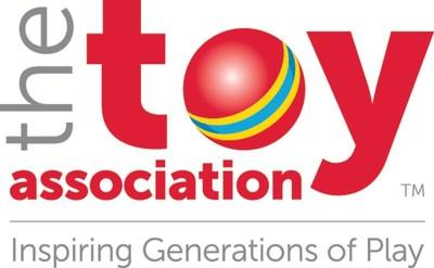 The Toy Association logo