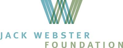Jack Webster Foundation Logo (CNW Group/Jack Webster Foundation)