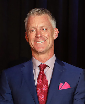 Rich Hyde, President Prestige Financial Services. Photo source: Larry H. Miller Group of Companies.
