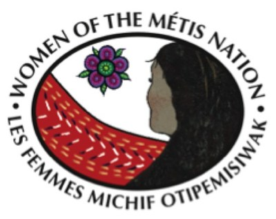 WOMEN OF THE MÉTIS NATION Logo (CNW Group/WOMEN OF THE MÉTIS NATION)