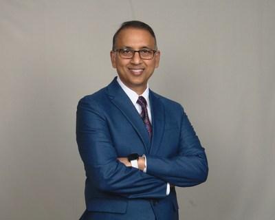 Naren Balasubramaniam, named Chief Human Resources Officer at Methodist Le Bonheur Healthcare