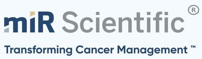 (PRNewsfoto/miR Scientific, LLC)