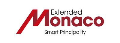 Extended Monaco Logo (PRNewsfoto/IN Groupe)