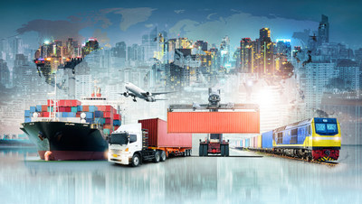The COVID-19 pandemic is driving supply chains toward a more agile future.