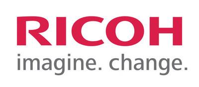 Ricoh USA, Inc. logo. (PRNewsFoto/Ricoh USA, Inc.) (PRNewsfoto/Ricoh)